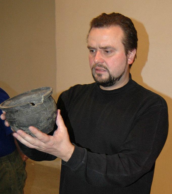 PhDr. Jiří Musil, Ph. D.